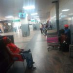 BREAKING: Reps On Oversight Function To Kano Stranded At Airport