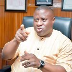 Oduyoye Is A Unifier, He Follows Through Any Commitment He Makes - Makinde