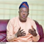 Adeniran Applauds Oyo Teachers, Urges Them To Renew Commitment To Hardwork, Place Premium On Service Delivery
