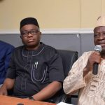 In Oyo, Over 400 Ph.D Holders Teach In Secondary Schools - TESCOM Chair, Alamu