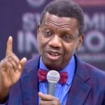 Pastor Adeboye to transgenders: God is not confused, doesn't make mistakes