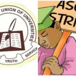 Nigerians Should Hold Govt Responsible For Our Next Action - ASUU