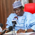 2023 PRESIDENCY: Northern Governors Reject Power Shift