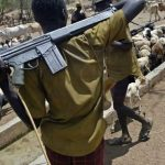 Herders defy southern states' ban on open grazing