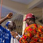 3SC's Victory: I'm Glad, Blessed To Witness Makinde's Feat - Ex-Sports Commissioner, Fakorede Hails Gov •Says Team Not Just A Club But A Religion