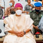Ondo Govt Honours Aregbesola With Cultural Award