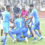 Oyo Govt Gifts Shooting Stars N1m After Win Over Bendel Insurance
