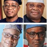 Osun 2022: Contenders Angling To Unseat Oyetola