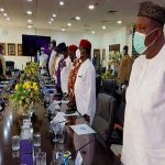 Southeast Govs Absent As Southern Colleagues Meet In Enugu