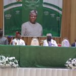 #OduyoyeLecture: INSECURITY: Stop Knee-jerk Approach, Look Deep Down And Design Solutions, Wabara Urges FG