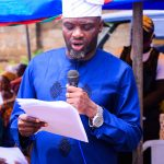 Oyo Government Distributes Stationeries To Public Schools
