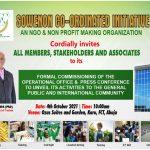 SOWENON To Unveil Activities Geared Towards Good Governance In Nigeria