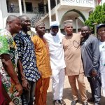 Oorelope LG PDP Returns Azeez Adeoti As Party Chairman •Makinde's Aide, Alao, LG Laud Process