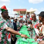 Oyo Congress: PDP Will Unite Nigeria, Declares Makinde •'We Will Accomodate Aggrieved Members'