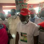 Eleka confident of winning guber primary with minimum of 60 per cent of PDP delegates - Media Aide