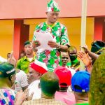 Oyo PDP Congress: Ibadan North Council Boss, Agba Egbe, Lauds Makinde, Party Faithfuls On Successful Process
