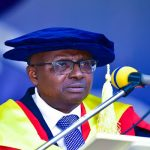 Prof. Adebowale Named 13th Substantive UI Vice-chancellor
